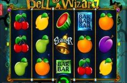Darmowy automat Bell Wizard bez rejestracji