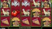 Zagraj na darmowym automacie online Inca Gold II