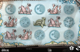 Darmowa maszyna do gier 1429 Uncharted Seas.
