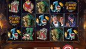 Darmowy automat do gier online Dracula's Family