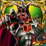 Symbol wild z gry online Dragon Master firmy 888