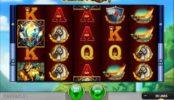 Internetowa gra hazardowa Hero's Quest