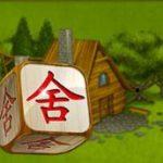Symbol scatter w darmowej grze na automaty Hunter's Dice