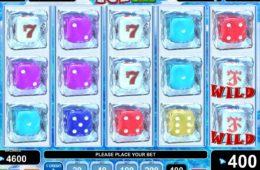 Zagraj dla zabawy w grę na automacie do gier online Ice Dice
