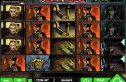 Świetna zabawa z automatem do gier online John Doe