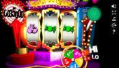 Zagraj w darmową grę kasynową na automacie online Lucky Go Round