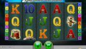 Zagraj na maszynie do gier online The Shaman King