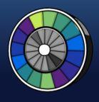 Symbol Koła Zewnętrznego w grze Koło Fortuny – wygraj fortunę w darmowej grze online