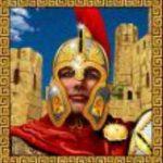 Symbol wild w darmowej grze na automacie online Achilles