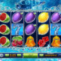 Automat do kasynowych gier online Cold as Ice