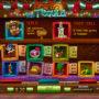 Darmowa gra online na slocie Tequila Fiesta