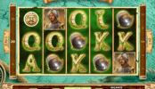 Gra slotowa bez depozytu Golden New World