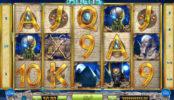 Darmowa maszyna do gier online Pharaohs and Aliens