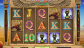 Automat do gry online bez depozytu Pyramid Treasure