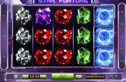 Darmowa gra spinowa online Star Fortune