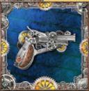 Symbol wild w grze kasynowej na maszynie online Steampunk Big City