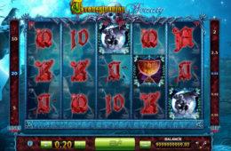 Darmowa maszyna do gier online dla zabawy Transylvanian Beauty
