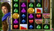 Maszyna z grami kasynowymi online od 2by2 Gaming Wolfheart