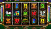 Big Money Bigfoot automat do gier kasynowych online