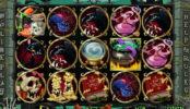 Maszyna do gier kasynowych online Bubble Bubble