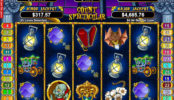 Darmowy automat do gier kasynowych online Count Spectacular
