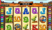 Maszyna do gier slotowych online bez pobierania Coyote Cash