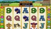 Graj za darmo na automacie do gier slotowych Derby Dollars