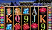 Darmowa gra online na automacie kasynowym dla zabawy Diamond Dozen
