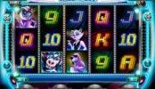 Automat internetowy do gier slotowych DJ Moo Cow