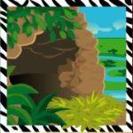 Symbol scatter w grze Lion's Lair – Darmowa gra kasynowa online Lion's Lair
