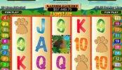 Darmowa gra kasynowa na automacie online Lion's Lair
