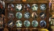 Automat do gier internetowych bez rejestracji Orc vs Elf