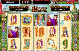 Automat do gier kasynowych online dla zabawy Hairway to Heaven