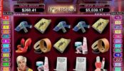 Automat do gier kasynowych online bez depozytu High Fashion