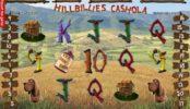 Darmowa maszyna do gier slotowych online Hillbillies Cashola