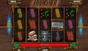 Darmowa gra spinowa na automacie online Invasion
