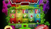 Kasynowa gra na darmowym automacie online Leprechaun Luck