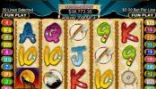 Darmowy automat do gier slotowych online Rain Dance