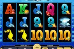 Bezpłatna gra kasynowa na automacie Lucky Pearl