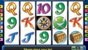 Internetowa maszyna do gier slotowych Sharky