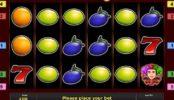 Internetowy automat z darmową grą Sizzling 6