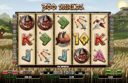 poza jocului gratis online cu aparate 300 shields