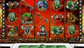 Poza jocului cu aparate gratuit online Crusade of fortune