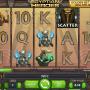 Poza jocului cu aparate gratuit online Egyptian Heroes