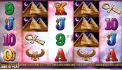Poza jocului gratis online cu aparate Pharaoh´s Dream