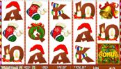 poza jocului gratis online cu aparate Santa Surprise