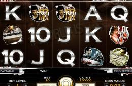 Poza jocului cu aparate gratis online Scarface
