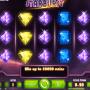 Poza jocului cu aparate gratis online Starburst