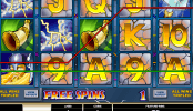 poza jocului gratis online cu aparate Thunderstruck