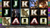 poza jocului online gratis cu aparate Tomb Raider: Secret of the Sword